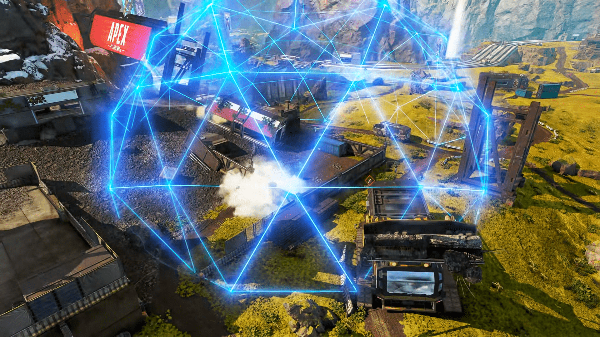 Apex Legends Seer Ultimate
