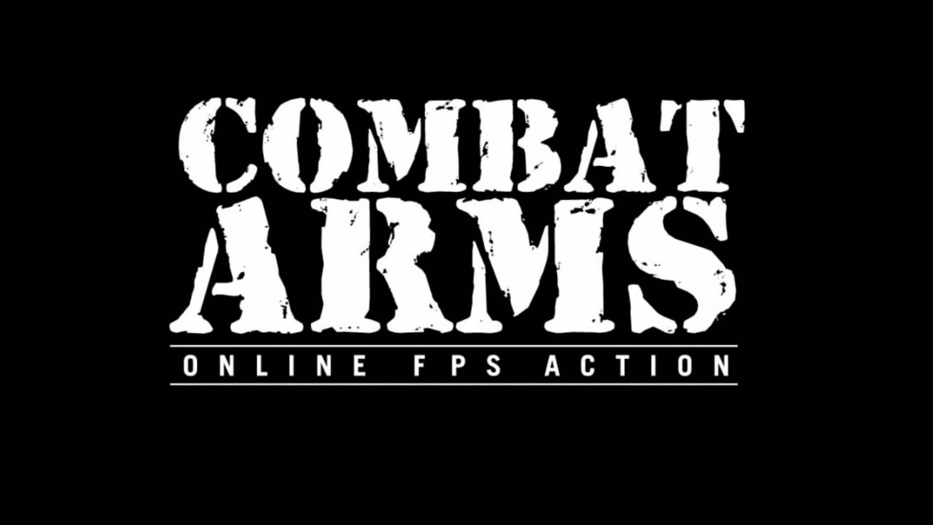 Combat Arms Reloaded