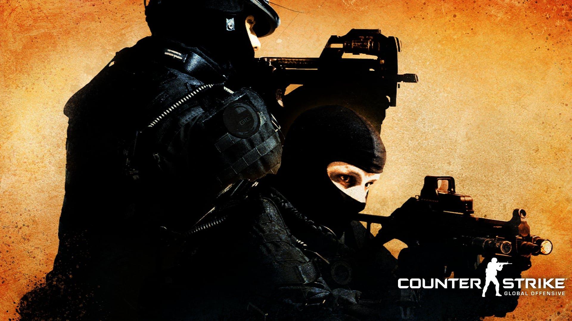 CSGO Cover