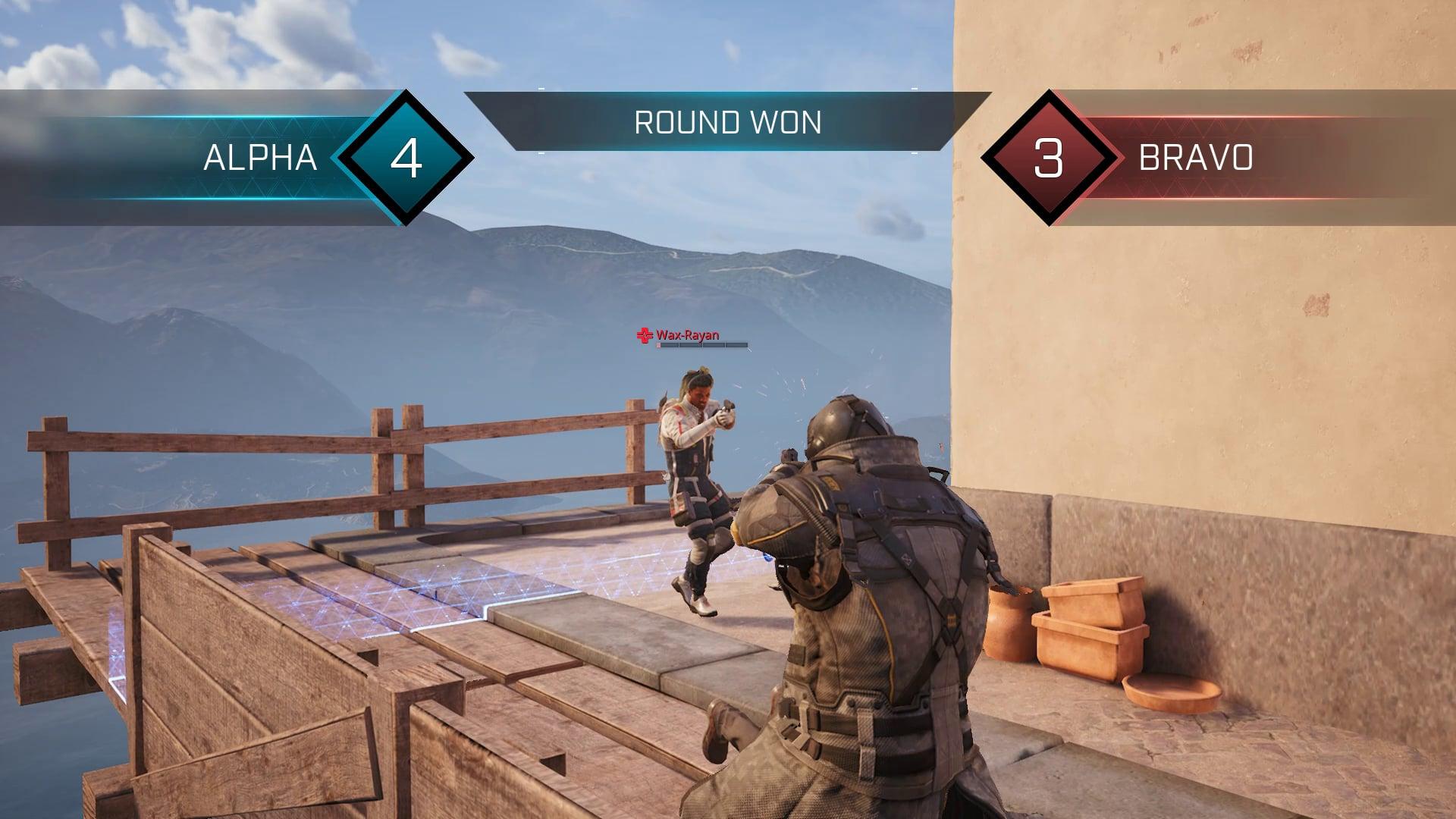 Rogue Company Gameplay Anvil Win