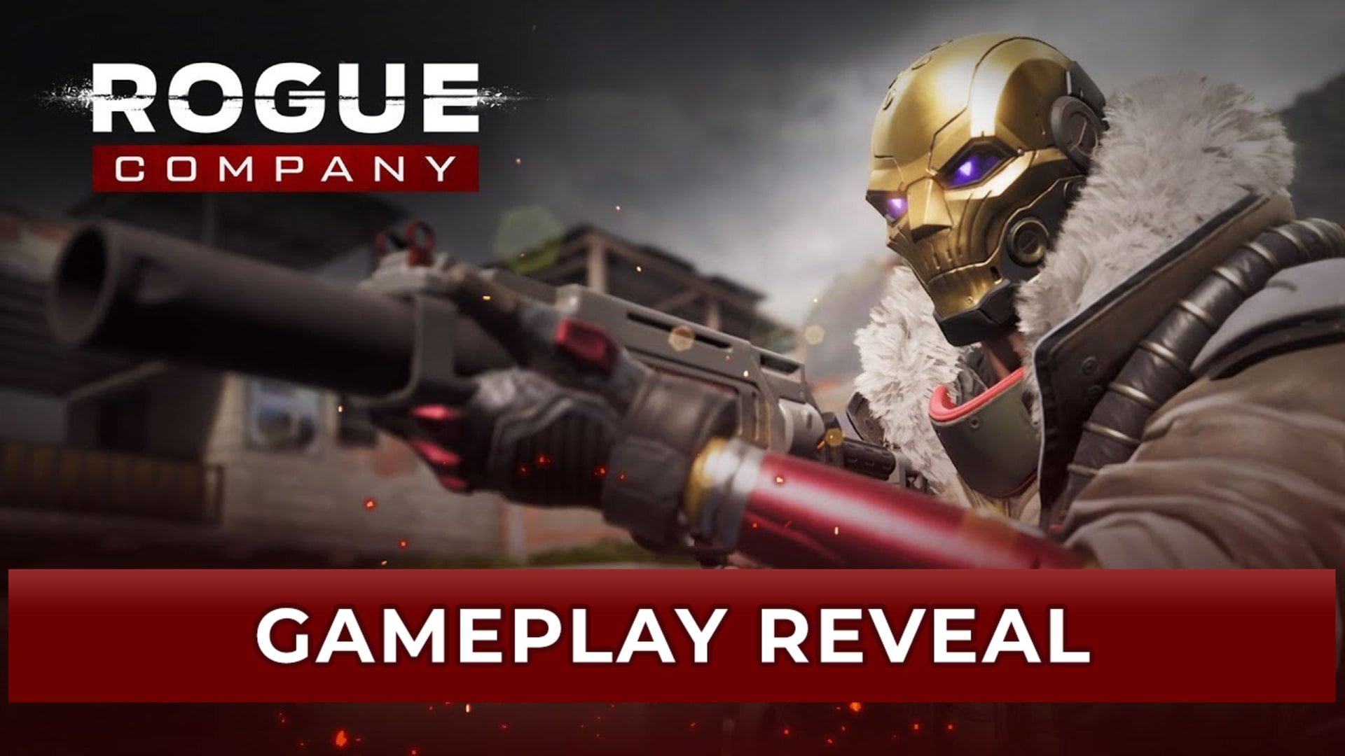 Rogue Company Gameplay Reveal